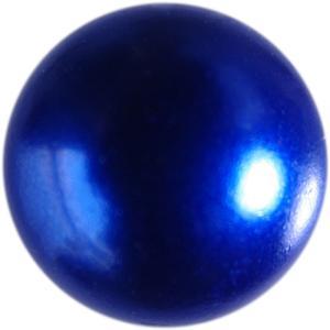 パール 10mm マリンブルー 約18個 そらプリ アクセサリー|solargift