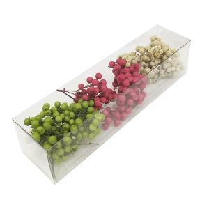 プリザーブドフラワー 花材 ペッパーベリー アソートC 約15g そらプリ|solargift