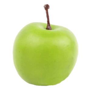 姫りんご 4cm グリーン 小分け 1個入 アップル 東京堂|solargift