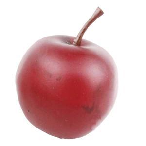 姫りんご 4cm レッド小分け 1個入 アップル 東京堂|solargift