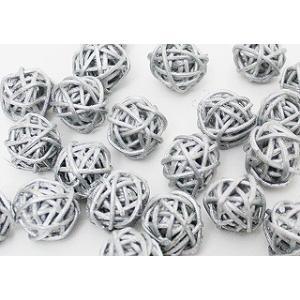 マイクロラタボール シルバー 小分け 3個 x1-dj-90036-234 各種ピック・オーナメント|solargift