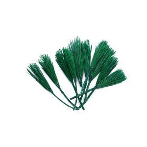 みやこ松・小 グリーン 小分け 2本 x1-oh-03332-700 迎春素材 大地農園|solargift
