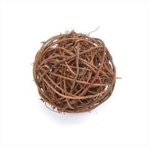 サンキライボール 10cm N  小分け 1個 x1-oh-70072-000  大地農園|solargift