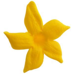 ジャスミン オレンジ 小分け 1輪入 プリザーブドフラワー 材料 花材 prehana world|solargift