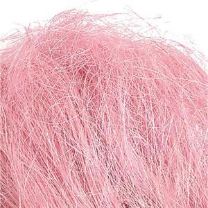 シサル麻 シェルピンク 袋 約40g入 プリザーブドフラワー 花材 材料|solargift