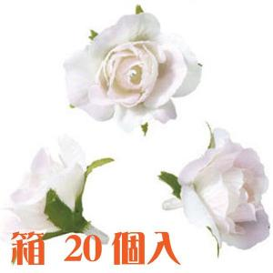 コモレア ロケラニミディアム ライトピンク 箱 20個入 アーティシャル 花材|solargift