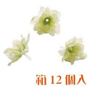 コモレア デルフィニューム グリーン 箱 12個入 アーティシャル 花材|solargift