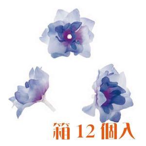 コモレア デルフィニューム ラベンダー 箱 12個入 アーティシャル 花材|solargift