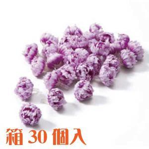 コモレア レフアペパ ライトラベンダー 箱 30個入 アーティシャル 花材|solargift