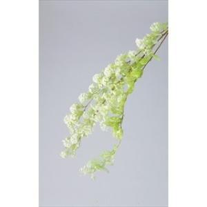 プリザーブドフラワー 材料 コデマリ ホワイトグリーン 袋 約3本入 大地農園花材|solargift