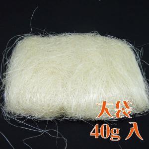 大地農園 花材 シサル 麻 N 50g 自然素材|solargift