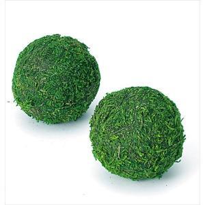 モスボール・7cm グリーン 71240-700  大地農園|solargift