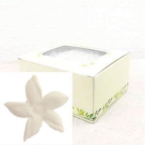 ジャスミン ラベンダー 箱 12輪入 プリザーブドフラワー 材料 花材 prehana world|solargift