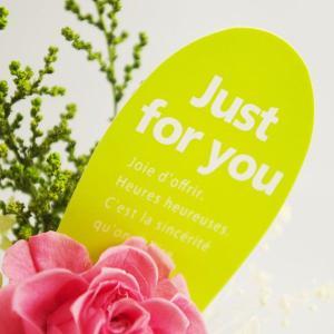 ミルキーホップフラワーピック グリーン 小分け 3枚入 プリザーブドフラワー 材料 花材 HEADS ヘッズ|solargift
