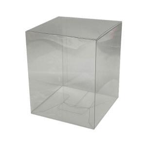 クリアケース クリアボックス SSS 1個|solargift