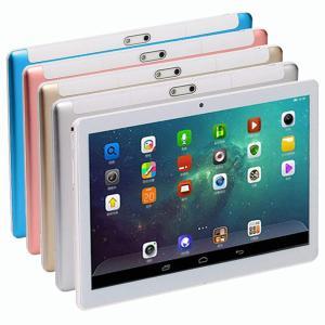 10.1型 本体 タブレットPC タブレット 64GB 4GRAM 格安 新品 オンライン授業 在宅勤務 wi-fi 安い wifi 3G電話 Android GPSノートパソコン