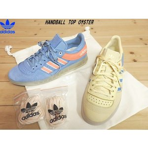 ▼商品名♪adidas originals HANDBALL TOP OYSTER▼ASHBLU(D...