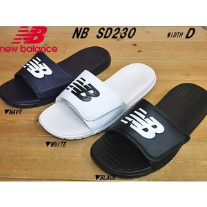 ▼商品名♪New Balance SD230▼NAVY(NV)・WHITE(WT)・BLACK(BK...