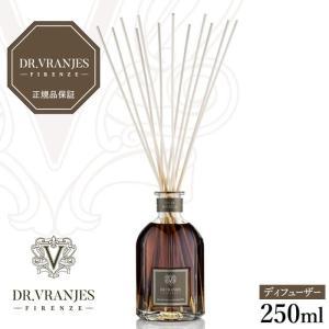ドットール・ヴラニエス ルームフレグランスコレクション ウードノービレ250ml Dr.Vranjes ディフューザー 母の日|solemo
