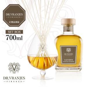 ドットール・ヴラニエス ルームフレグランスコレクション カルバドス700ml Dr.Vranjes|solemo