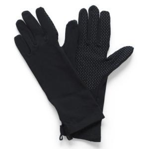 フォックスグローブ オリジナルグローブM 黒クローブラック 手袋 FOXGLOVES|solemo