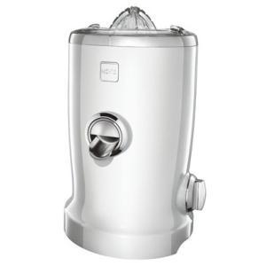 ビタ・ジューサー 白 マルチジューサー スロージューサー vita juicer|solemo