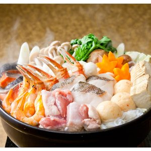 メーカー型番:K010001 生産国:日本、ロシア連邦 内容量:タラバ蟹肩脚500g、紅鮭4切、海老...