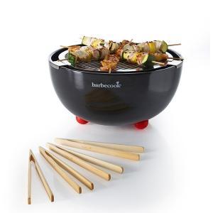 バーべクック ジョヤ スタートパック bk ブラック barbecook キャンプ バーベキュー BBQ 卓上 コンロ 焼肉 solemo