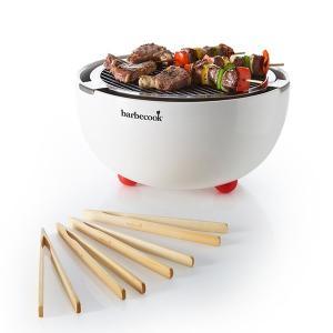 バーべクック ジョヤ スタートパック wh ホワイト barbecook キャンプ バーベキュー BBQ 卓上 コンロ 焼肉 solemo