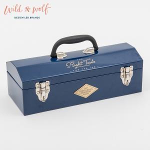 ワイルドアンドウルフ wild&wolf ツールボックス | 工具箱 ツール 収納 収納ケース おしゃれ かわいい|solemo
