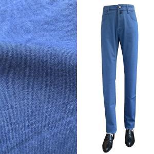ボトムス デニムパンツ ジーンズ メンズ カジュアル ブランド マーロ malo ブルー 大きいサイズ ストレッチ|solfiglio