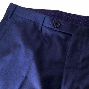 パンツ ボトムス メンズ ブランド Rota ロータ ウール|solfiglio