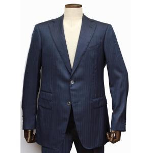 ZILLI ジリー / スーツ 50サイズ ( ネイビー )