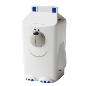 英語 Fridgeezoo フリッジィズー 24 シロクマ PolarBear 電池別売り solidalliance