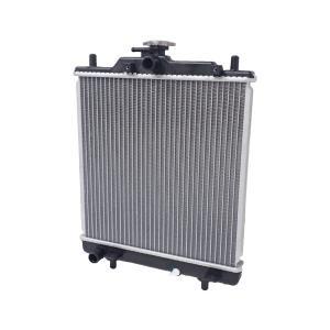 スズキ エブリィ(DA52V DB52V) キャリィ(DA52T DB52T DA62T) ラジエーター ラジエター キャップ付 17700-77A00 17700-78A00|solltd2