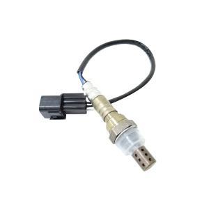 スズキ ラパン(HE21S) Kei ケイ(HN12S HN22S) ワゴンR(MH22S) ジムニー(JB23W) O2センサー ラムダセンサー 18213-83G50 18213-83G51|solltd2
