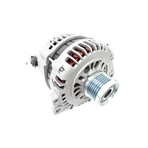 日産 エクストレイル(T30 NT30 TNT31) ティアナ(TNJ31 TNJ32) シルフィ(TG10) オルタネーター(ワンウェイクラッチ) 23100-AU400|solltd2