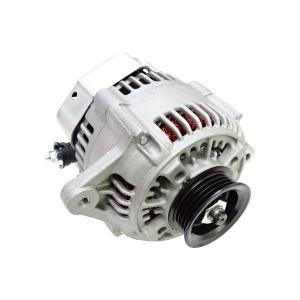 日産 モコ(MG21S) オルタネーター ダイナモ 23100-4A0A2 31400-73H01 1A18-18-300A 23100-4A0A2 コア返却不要|solltd2
