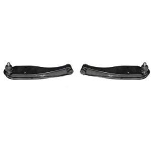 スズキ キャリー(DA52T DA52V DA52W DB52T DB52V DA62T DA62V DA62W) フロント ロアアーム コントロールアーム 左右セット 45202-77A10 45201-77A10|solltd2