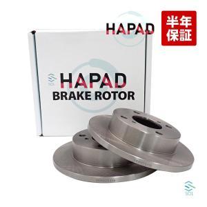 SUZUKI スズキ ワゴンR(MH21S MH22S MH23S) ラパン(HE21S) Kei(HN22S) フロント ブレーキーローター ディスク 55311-72J10(5531172J10)|solltd2