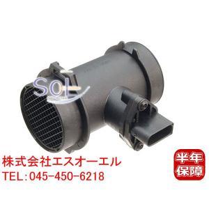ベンツ W202 W203 W210 エアマスセンサー(エアフロメーター) C180 C200 C230 E230 0000940948|solltd
