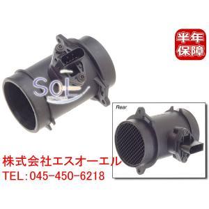 ベンツ W202 W124 W210 エアマスセンサー(エアフロメーター) C280 E280 E320 0000941048 solltd
