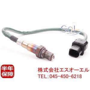 ベンツ X204 W164 W251 W639 O2センサー(ラムダセンサー) BOSCH GLK300 GLK350 ML350 ML500 ML550 R350 R500 R550 R63 V350 0035427018|solltd