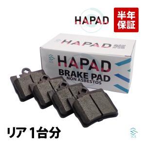 ベンツ W215 W220 リア ブレーキパッド 左右セット CL500 CL600 CL55 S320 S430 S500 S600 S55 0044209420 0034201920|solltd