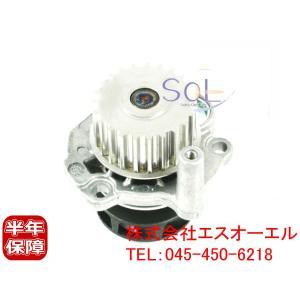 VW ポロ ウォーターポンプ 06A121011G 06A121011C 06A121011L 06A121011LX 06A121011T|solltd