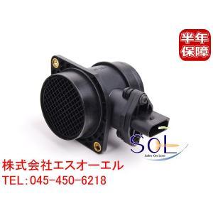 AUDI A3 (8L1) Q7 (4L) エアマスセンサー / エアフロメーター 06A906461G
