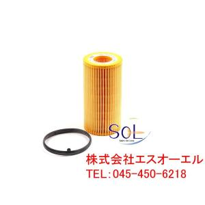 AUDI A6 (4F2 4F5 C6) Q3 (8U) TT (8J3 8J9) オイルフィルター オイルエレメント 06D115466 06D115562 06D198405|solltd