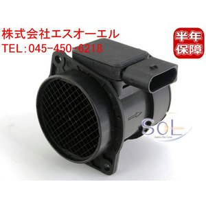 ベンツ W202 W203 W208 R170 エアマスセンサー(エアフロメーター) C180 C200 C230 CLK200 SLK230 1110940148|solltd