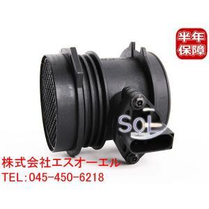 ベンツ W202 W203 W210 W211 エアマスセンサー エアフロメーター C240 C280 C320 E240 E320 1120940048|solltd