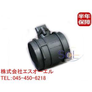 ベンツ W203 W215 W209 エアマスセンサー エアフロメーター C55 CL500 CL55 CLK55 1130940048|solltd